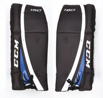 Ccm Street Hockey Goalie Pads Junior Canadian Tire