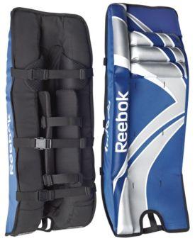 Reebok Street Hockey Goalie Pads 34 In Senior Canadian Tire