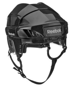 Reebok 5K Hockey Helmet, Black