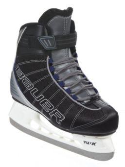 ec253b6a98 Bauer Recreational Ice Skate, Unisex