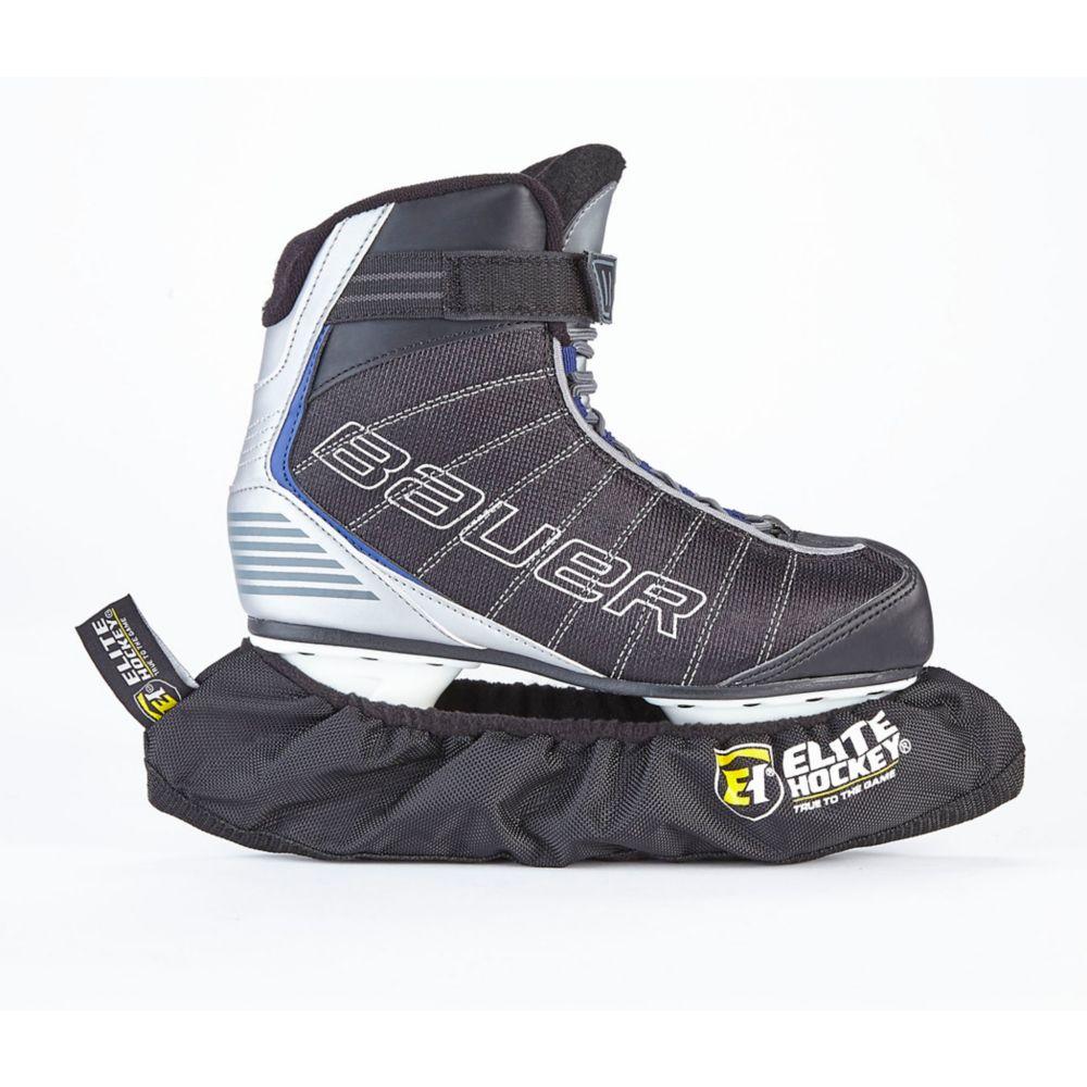 Elite Pro-Blade Soakers, Black