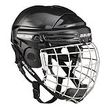 803fb946f0d Bauer 2100 Hockey Helmet Combo