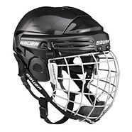 71ea0e4e3c5 Bauer 2100 Hockey Helmet Combo
