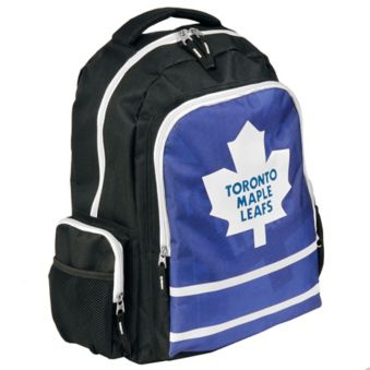 newest 20bdc 2b249 Toronto Maple Leafs Team Backpack | Canadian Tire