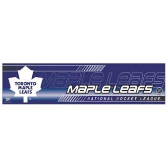Toronto Maple Leafs Bumper Sticker Canadian Tire