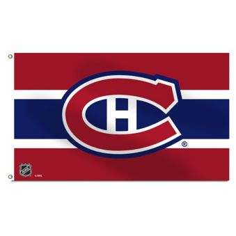 free shipping 14416 b6658 Montreal Canadiens Team Flag | Canadian Tire