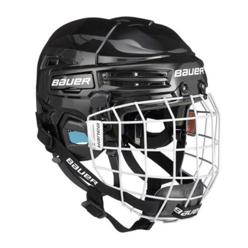 Bauer Prodigy Hockey Helmet Combo, Youth