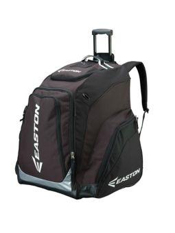 Easton Synergy Wheeled Backpack Hockey Bag Large
