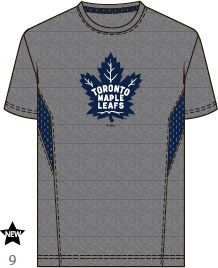 outlet store 97c8f 53e19 Toronto Maple Leafs Performance T-Shirt | Canadian Tire