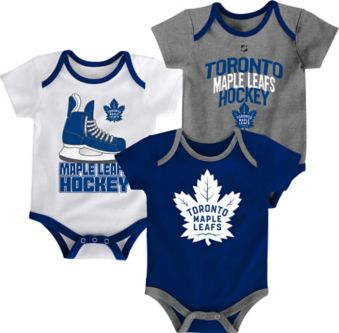 low priced 77e4d df51f Toronto Maple Leafs Infant Bodysuit | Canadian Tire
