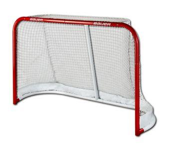 Bauer Regulation Deluxe Hockey Net