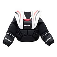 CCM Street Hockey Goalie Pads, Junior