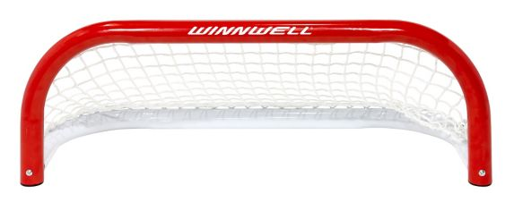 Pond Hockey Net, 3-ft x 1-ft