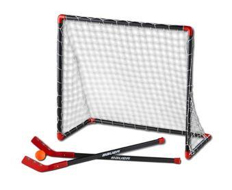 Bauer Junior Hockey Net Set, 4-pcs