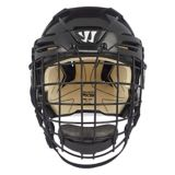 Ensemble de casque de hockey Warrior PXSE, noir | Warrior
