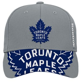 brand new 6df21 8e346 NHL Toronto Maple Leafs Youth Snap Cap | Canadian Tire