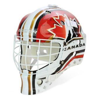Bauer Nme Street Hockey Goalie Mask Junior Canadian Tire