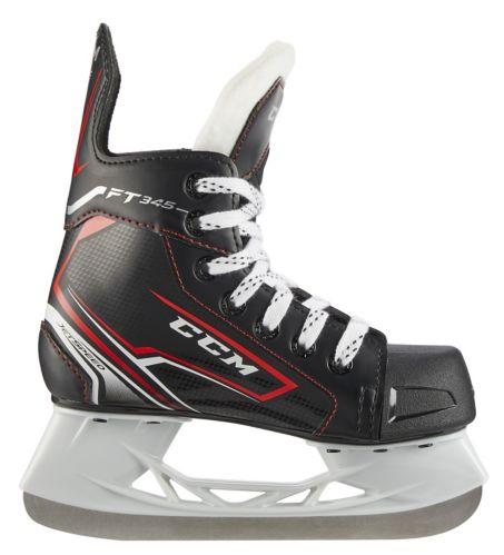CCM JS 345 Hockey Skates, Junior
