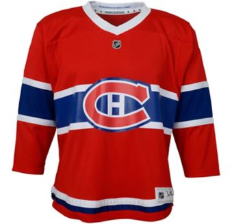 on sale 90c82 e8962 Montreal Canadiens Replica Jersey, Youth | Canadian Tire