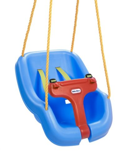 Little Tikes 2-in-1 Snug 'n Secure™ Swing Product image