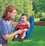 Little Tikes 2-in-1 Snug 'n Secure™ Swing | Little Tikesnull