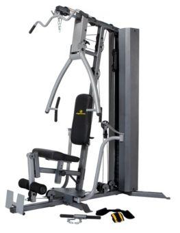 Apex 200-lb Home Gym