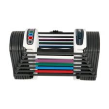 Powerblock Sport 2 4 Adjustable Dumbbell Single Canadian Tire
