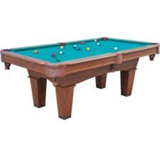 Eastpoint Sports Saxton Billiard Table 84 In