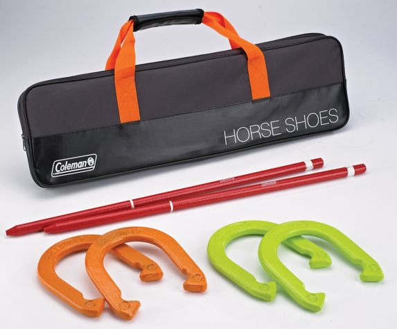 Coleman Horseshoes Canadian Tire