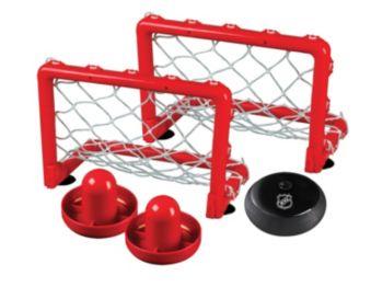 NHL Anti-Gravity Air Hockey Set | Canadian Tire