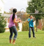 Volleyball/Badminton Combo Set | Rec-Teknull