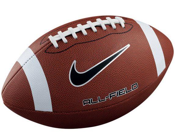 Nike Junior All-Field Football