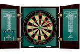 Derbyshire Bristle Dartboard & Cabinet | Derbyshirenull