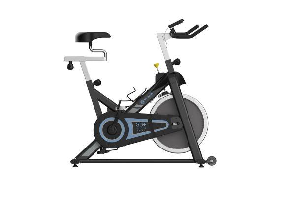 Horizon S3+ Indoor Cycle