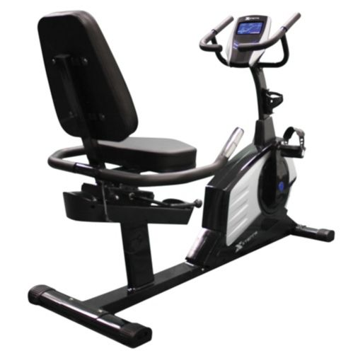 Xterra XT451SGR Self Generating Recumbent Bike