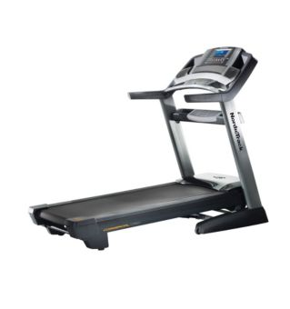 NordicTrack C1750 Treadmill with iFit® LIVE technology