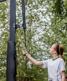 Goaliath Glass In-Ground Basketball System with Accessories, 60-in | Goaliath | Canadian Tire