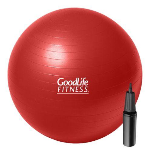 Ballon d'exercice GoodLife Fitness Image de l'article