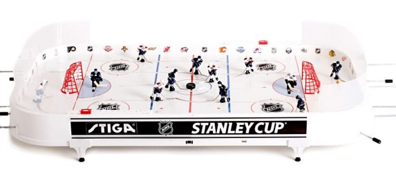 Stiga NHL® Stanley Cup Table Hockey Game Product image