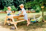 Plum Sand & Water Picnic Table | Plum | Canadian Tire