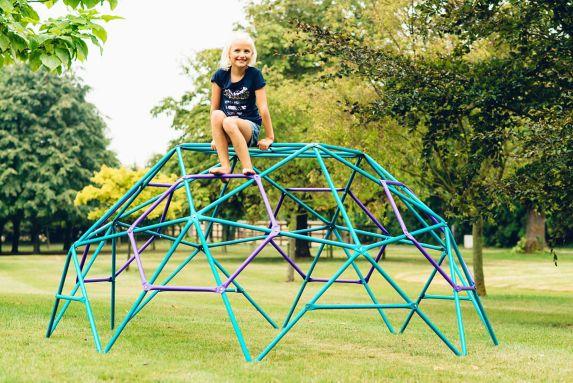 Plum® Phobos™ Metal Climbing Dome Product image