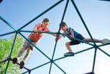Plum Metal Dome Climbing Frame | Plum | Canadian Tire