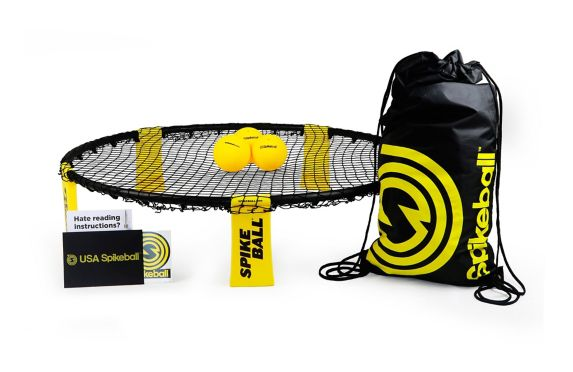 Spikeball Game Set, 3-pc Product image