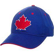 fa0243eba98 Nike Team Canada Dri-FIT Swoosh Flex Hat