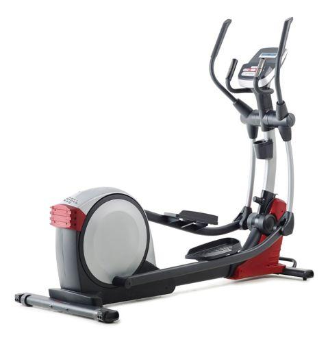Healthrider H45E Elliptical Trainer Product image