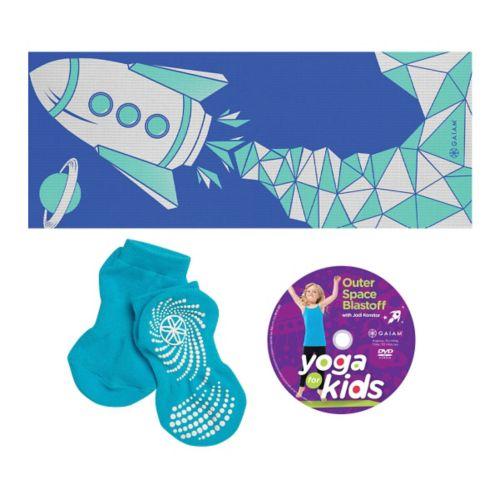 Gaiam Kids Yoga Kit