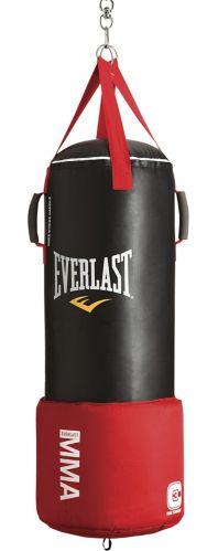 Everlast MMA Omnistrike Heavy Bag, 80-lb