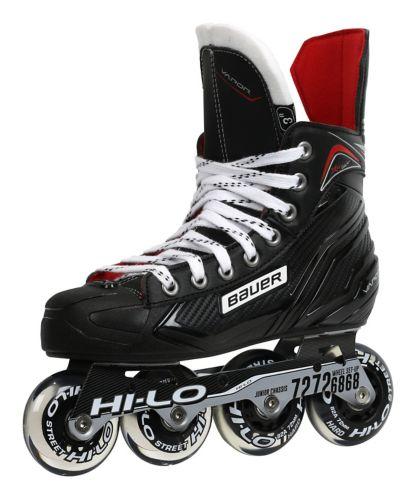 Bauer Vapor XR Dart Inline Skates, Junior Product image