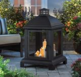 For Living Marseille Outdoor Fireplace | FOR LIVING | Canadian Tire