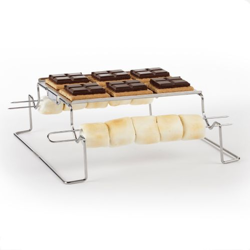 S'Mores Roasting Rack for BBQ Product image